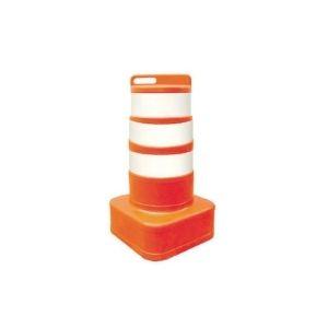 Cone Barril Cone de PVC
